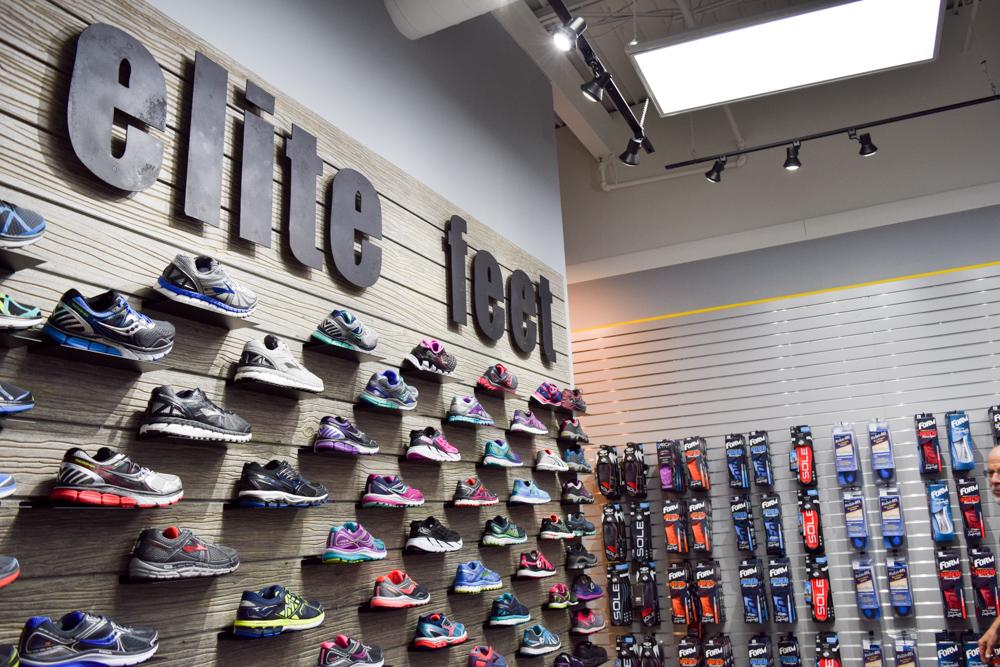 Shoe Stores In Olathe Kansas
