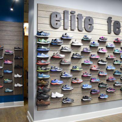 Olathe Ks Shoe Stores