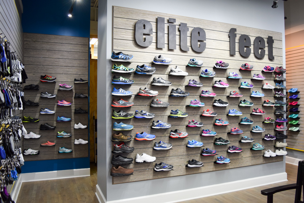 Shoe Stores In Kansas City Ks